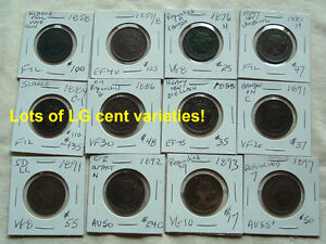 COIN SALE LOTS TO SEE SUNDAY NOVEMBER 27 Peterborough Peterborough Area image 6