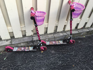 Monster High Scooters