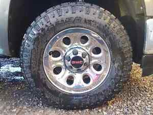 SELLING NEW GOODYEAR DURATRACS