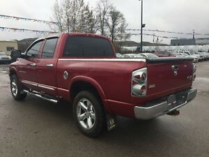 2007 DODGE RAM PICKUP 1500 SLT * 4WD * EXTRA CLEAN INSIDE & OUT London Ontario image 4