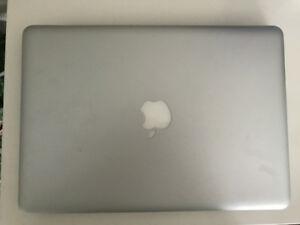 "13"" Macbook Pro Intel Core 2 Duo, NVIDIA Graphics GOOD condition"