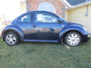 2000 Volkswagen Beetle ***** REDUCED PRICE ****