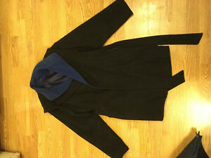 Ladies winter coat.  Size 6