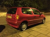 Polo1.4 very low millage (Automatic)