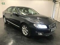 Volvo S80 D5 Se Lux Saloon 2.4 Automatic Diesel