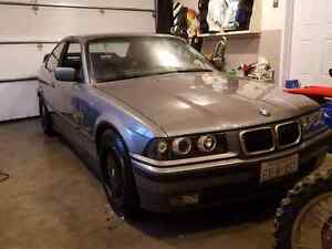 BMW 325is e36 1995 (Price lowered)