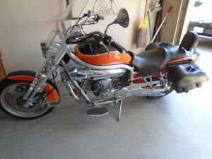 Must See Motorcycle For Sale