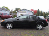 2007 Saturn ION 2 Quad Coupe ~ ONLY 94,000kms ~ New MVI!