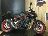 2021 Kawasaki Z900 ZR900FMFNN 21MY Petrol Manual