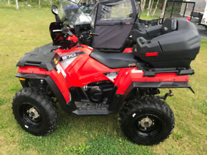 2015 POLARIS 570 SPORTSMAN EFI  ( WE FINANCE )