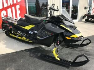 2018 Skidoo Renegade Backcountry X  850etec