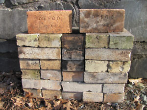 Fire Bricks For Sale