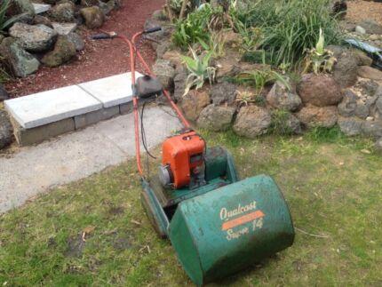 Cylinder lawnmower  Frankston North Frankston Area Preview