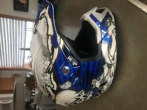 ATV helmets - excellent condition