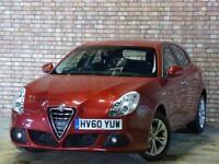 Alfa Romeo Giulietta JTDm-2 Lusso 1.6L 5dr