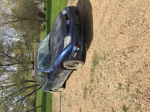 2001 Pontiac Sunfire Other