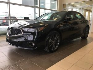 Acura TLX Technologie A-Spec 2018