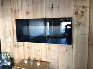 40 Inch Napolean Wall Fireplace