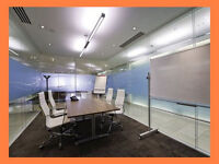 ( E14 - Canary Wharf ) Serviced Offices to Let - £ 850