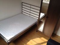 SPACIOUS DOUBLE (house with GARDEN) in Mile End, Limehouse, Stepney, Whitechapel