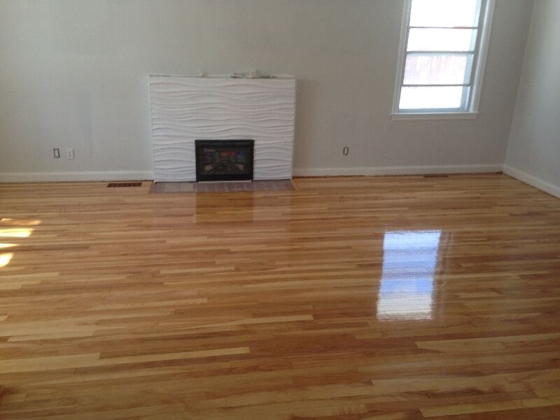 Ricks Hardwood Floor Sanding And Refinishing Flooring Ottawa