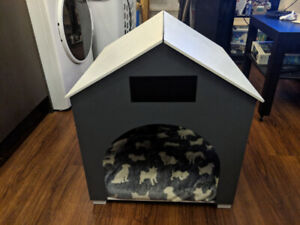 Indoor Dog or Cat House