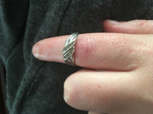 Promise Ring/ Accent Ring