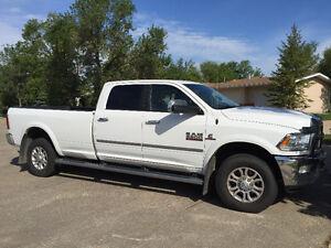 2014 Ram 2500 Laramie Pickup Truck