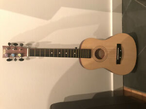 Guitare pour enfant « First Act discovery»