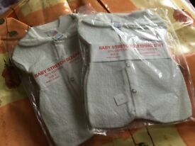 Baby's terry gro size 6-12 Months