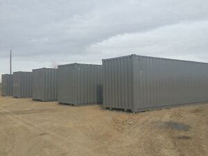 40' High Cube SeaCan on-site. Anthony Henday 199st & 111 ave NW