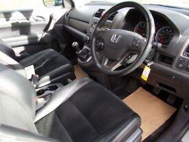 Honda CR-V 2.2 I-DTEC ES (grey) 2011