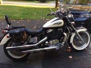 Honda Shadow Ace 1100 1997