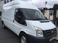 FORD TRANSIT 115 T350 LONG WHEEL BASE HIGH ROOF