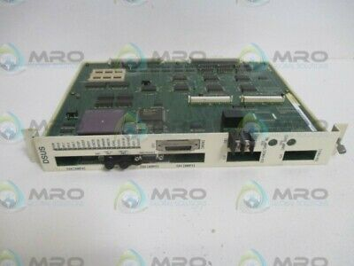 Toyoda Tp-2441-5 Control Board Used
