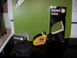 Xena alarme bloque disque - disc lock alarm