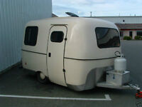 Small Trailer WANTED, Boler, Airstream, Scamp, Anything