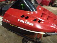 1989 Polaris Indy 400
