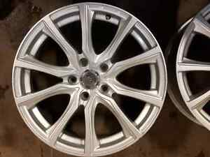 Mags RTX 17'' Bolt Pattern 5x114.3