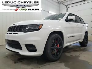 2019 Jeep Grand Cherokee 4X4 SRT
