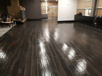 AFFORDABLE LAMINATE, VINYL, TILE FLOOR INSTALLATIONS