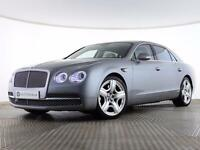 2014 Bentley Flying Spur 6.0 W12 Mulliner Sedan 4dr