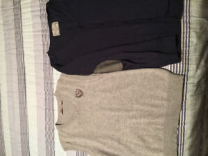 Ralph Lauren, Mexx and Zara boys clothes in size 8 to 10.