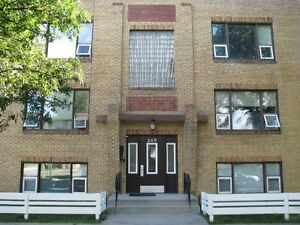 Charming West Kildonan 2 Bedroom Apartment Available April 1
