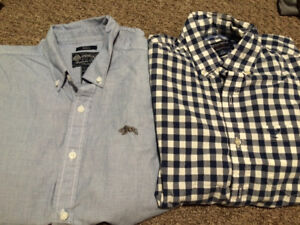 Young Men's Small Brand Name Lot