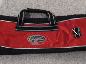 Gold Line Curling Broom Bag Peterborough Peterborough Area image 2