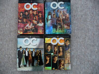 The OC - Entire Series on DVD