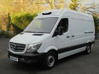 Mercedes Sprinter 313 CDI MWB WITH BLUETOOTH AND CRUISE
