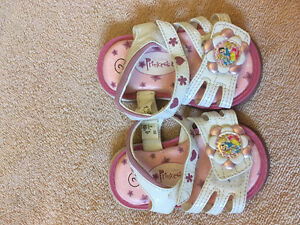 Disney Princess Toddler Sandals *Like New* Kingston Kingston Area image 1