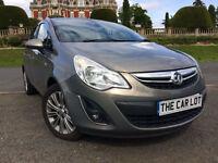 Vauxhall/Opel Corsa 1.4i 16v ( 100ps ) ( a/c ) 2014MY SE ONLY 45K FSH